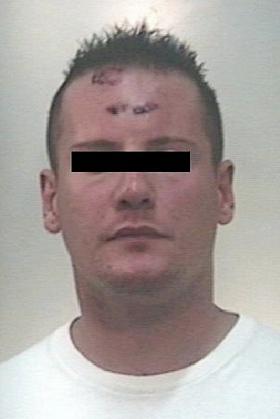 Porta di mare foto arrestato un 26enne a nard - Porta di mare cronaca nardo ...