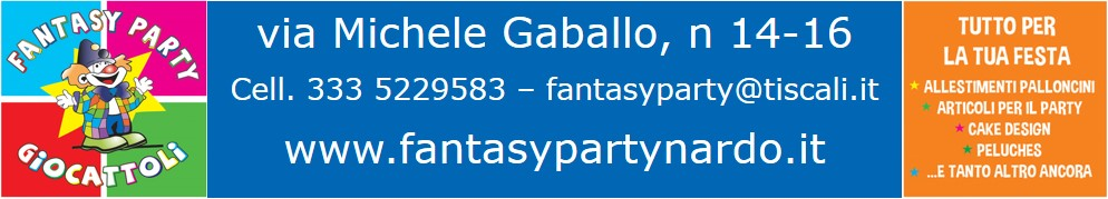 FantasyParty